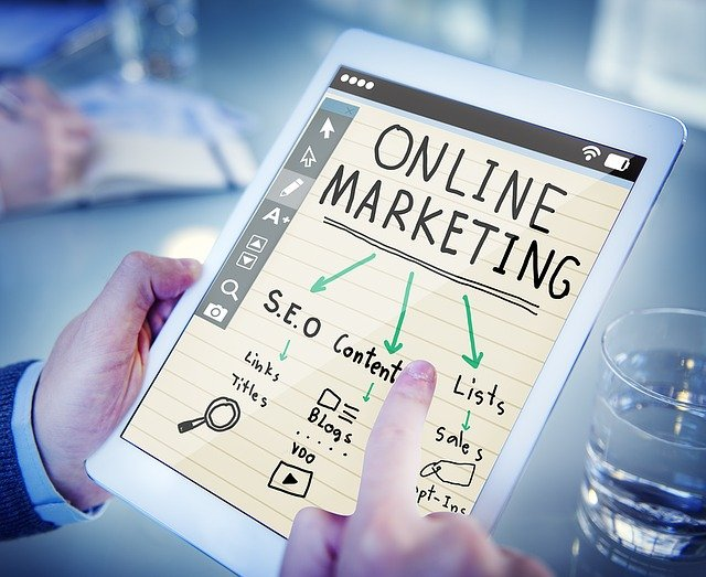 Online Marketing Goa